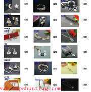 fashion jewellery, hot sale in www.capshunting.com