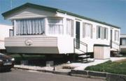 Luxury 6 Berth Static caravan To Rent (BLACKPOOL) - March - November