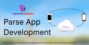 Cost Effective Parse App Development services for hire at $15/hr