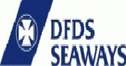 DFDS Seaways Voucher Codes 2015