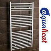 Stylish and Comfortable Bathroom Towel Rails at Nominal Prices