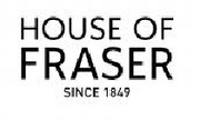 Best UK House of Fraser Voucher Codes 2015