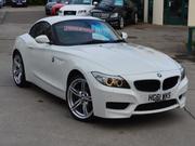 2012 Bmw Z4 2012 61 BMW Z SERIES 2.0 Z4