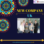 new company uk
