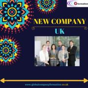new company uk