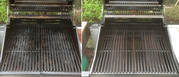 Commercial and Domestic Oven Cleaning Services at Oven Rescue UK