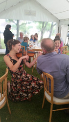 Are you looking for a wedding musician in Bath?