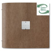 DAG ECO MENU HOLDER & INFO FOLDER SQUARE SIZE