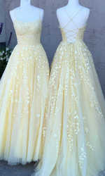 Custom Made Prom Dresses Online with Affordable Price