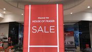 Pick The Best In Fashion With House Of Fraser First Order Discount